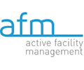 Logo von AFM Active Facility Management GmbH